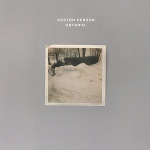 Keaton Henson - Ontario