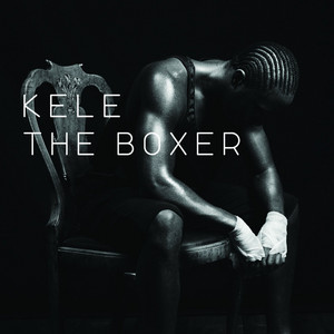 Kele Okereke - The Boxer