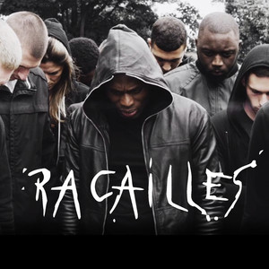 Kery James - Racailles