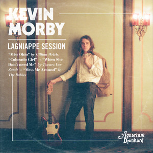 Kevin Morby - Aquarium Drunkard's Lagniappe Session 2018
