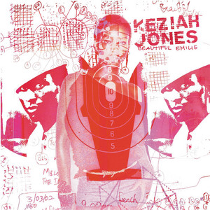 Keziah Jones - Beautiful Emilie