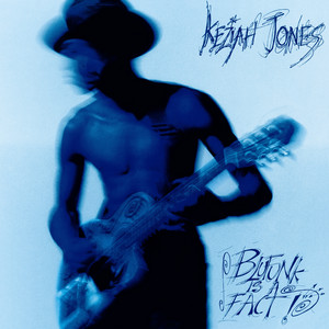 Keziah Jones - Blufunk Is A Fact