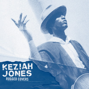 Keziah Jones - Rugged Covers
