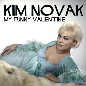 kIM NOVAk - My Funny Valentine – Single