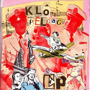 Klô Pelgag - Ep