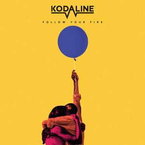Kodaline - Follow Your Fire – Ep