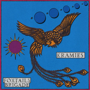 Kramies - On The Other Side / Between The Moon