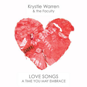 Krystle Warren - Love Songs – A Time You May Embrace