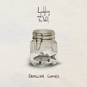 Ladybug and the Wolf - Familiar Games – Single