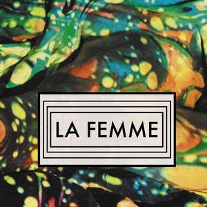 La Femme - La Femme