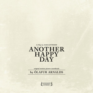 Ólafur Arnalds - Another Happy Day (original Motion Picture Soundtrack)