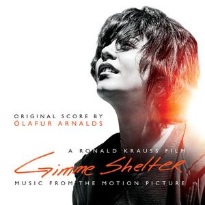 Ólafur Arnalds - Gimme Shelter (original Motion Picture Soundtrack)