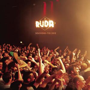 La Ruda - Souviens-toi (live 2012)