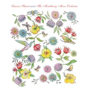 Lauren Stuart - Lauren Stuart Meets The Monkberry Moon Orchestra