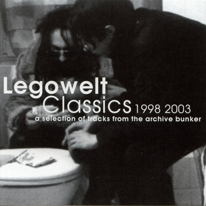 Legowelt - Classics 1998-2003 (a Selection Of Tracks From The Archive B…