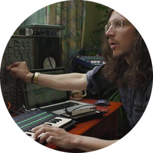 Legowelt - Institute Of The Overmind