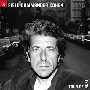 Leonard Cohen - Field Commander Cohen