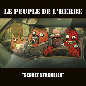 Le Peuple de l'Herbe - Secret Stachella