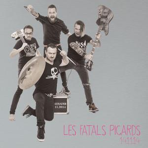 Les Fatals Picards - 14.11.14