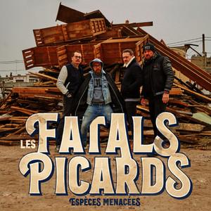 Les Fatals Picards - Espèces Menacées
