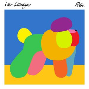 Les Louanges - Pitou