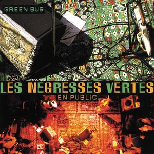 Les Négresses Vertes - Green Bus (live)