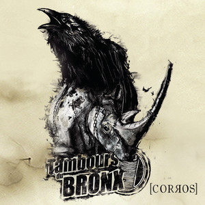 Les Tambours du Bronx - Corros