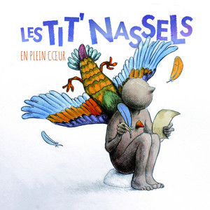 Les TIT' NASSELS - En Plein Cœur