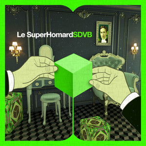Le SuperHomard - Sdvb