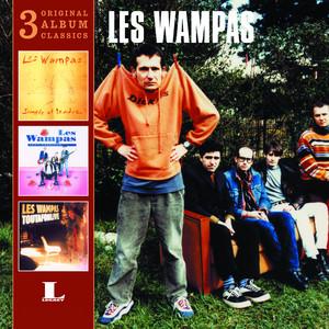 Les Wampas - 3 Cd Original Classics