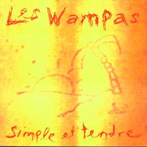 Les Wampas - Simple Et Tendre