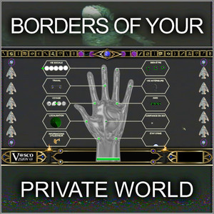 Le Vasco - Borders Of Your Private World