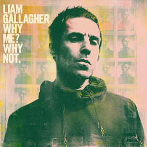 Liam Gallagher - Once