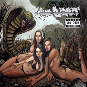 Limp Bizkit - Gold Cobra