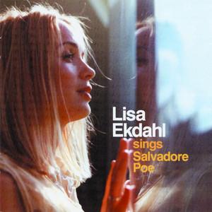Lisa Ekdahl - Lisa Ekdahl Sings Salvadore Poe