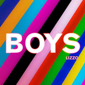 Lizzo - Boys (remixes)