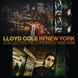 Lloyd Cole - In New York (collected Recordings 1988-1996)