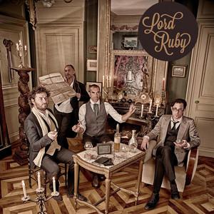 Lord Ruby - Album The Secret