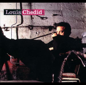 Louis Chedid - Cd Story
