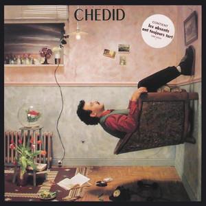 Louis Chedid - Panique Organisée