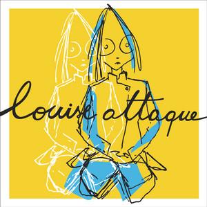 Louise Attaque - A Plus Tard Crocodile