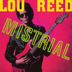 Lou Reed - Mistrial