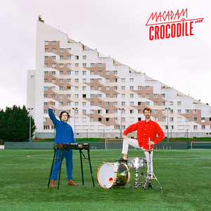 Macadam Crocodile - After The Game (live)