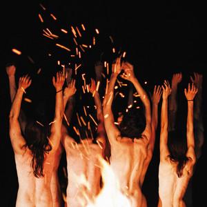 Mademoiselle K. - Sous Les Brûlures L'incandescence Intacte