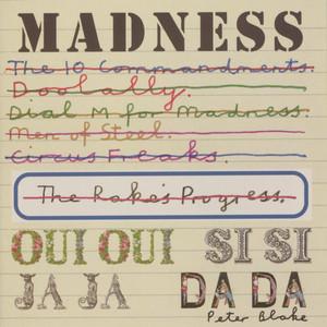 Madness - Oui Oui Si Si Ja Ja Da Da