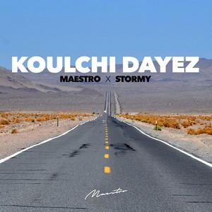 Maestro - Koulchi Dayez Feat Stormy