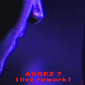 Magenta - Assez ? (live Rework)