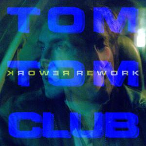 Magenta - Tom Tom Club (rework)