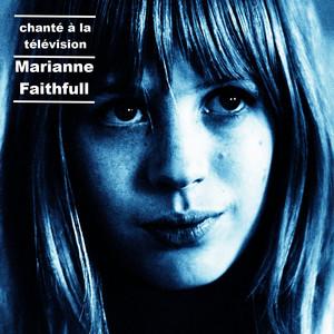 Marianne Faithfull - Chanté à La Télévision (live)