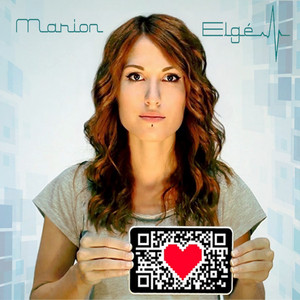 Marion Elgé - Icône